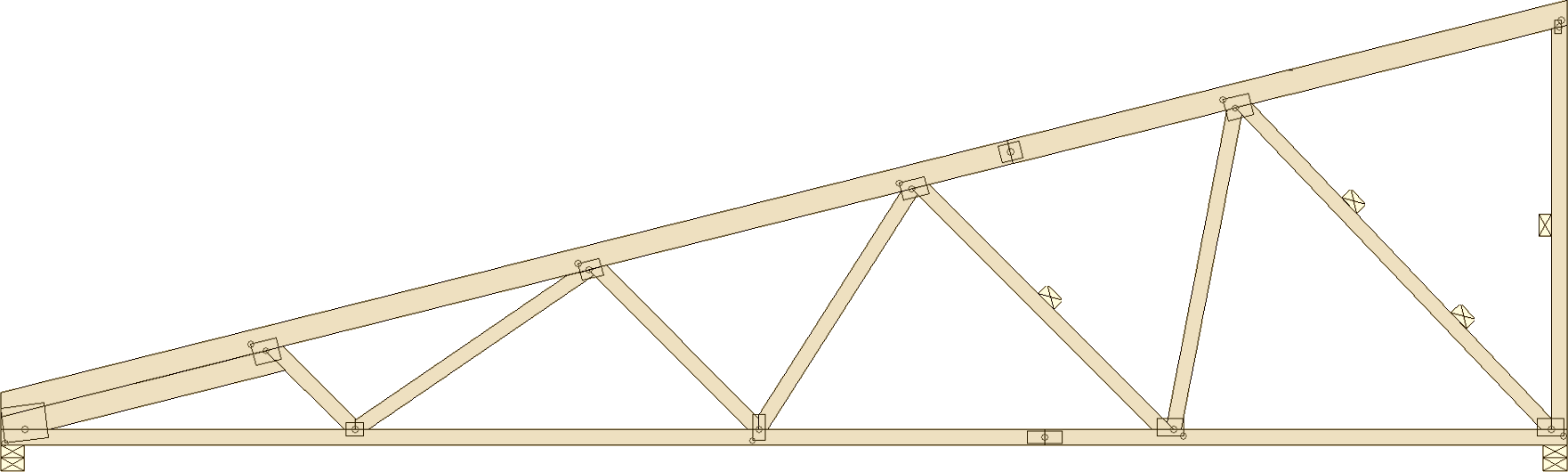 Mono Pitch Roof Shed Plans